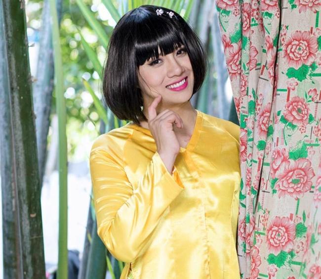 Cô giáo Khánh - Duy Khánh và những vai diễn có 1 không 2 trên màn ảnh - Ảnh 5.
