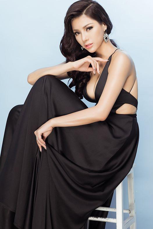 Đến lượt Top 25 Hoa hậu Siêu quốc gia bỏ The Face, cuộc thi biến thành cái chợ! - Ảnh 3.