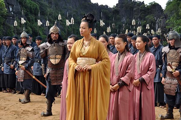 Ly kỳ chuyện nhặt vợ của hai ông vua nổi tiếng trong sử Việt - Ảnh 6.