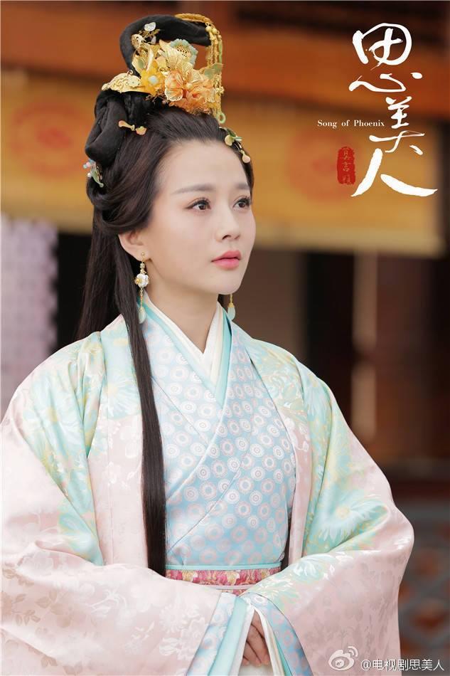 Nhan sắc rực rỡ của dàn mỹ nhân sẽ cùng Trương Hinh Dư giành chồng - Ảnh 6.