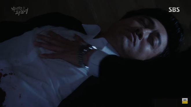 Mải lo cho bạn gái, Ji Chang Wook không ngờ một người thân đã chết như lời tiên tri - ảnh 4