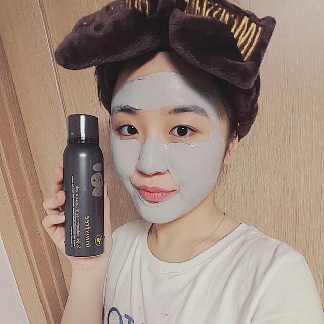 5 sản phẩm đặc trị lỗ chân lông to, mụn đầu đen được con gái Hàn yêu thích nhất - Ảnh 13.