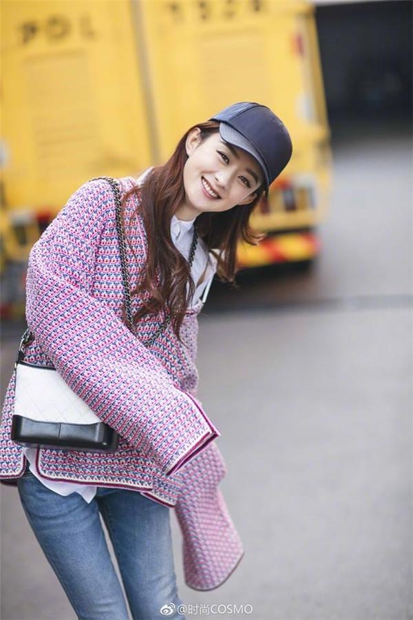 Túi mới của Chanel: Chưa ra mắt được bao lâu đã làm mưa làm gió tủ đồ của loạt sao Hoa ngữ - Ảnh 14.