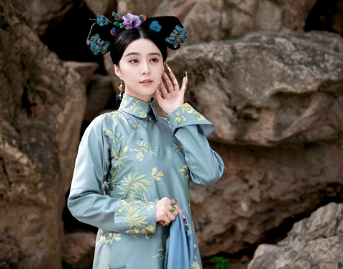 Số phận tăm tối ít ai biết về các Cách cách của vua Khang Hy: Người vắn số, người lận đận hôn nhân - ảnh 2