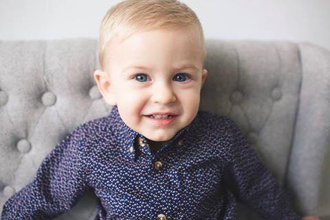 Cái chết đáng tiếc của cậu bé 2 tuổi chỉ vì một bệnh phổ biến nhưng lại được chẩn đoán quá muộn màng - Ảnh 2.