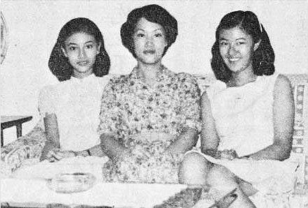 Nàng hoa hậu đẹp nhất lịch sử Hong Kong: Từ tai tiếng hồ ly tinh đến phu nhân tỷ phú - Ảnh 3.