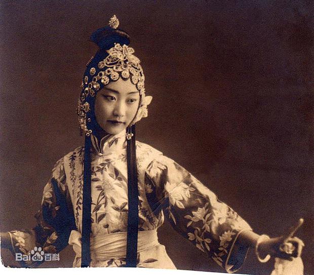 Cách cách xinh đẹp cuối cùng của nhà Thanh: Yêu vua nhưng không được đáp lại, về già sống nghèo nàn, cô độc - Ảnh 6.