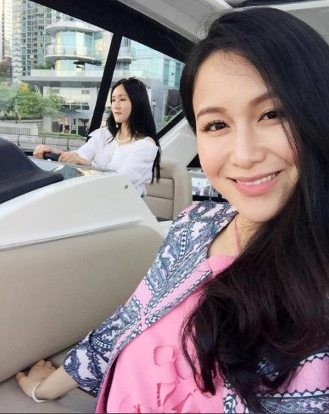 Nàng đẹp nhất của hội tiểu thư nhà giàu thất nghiệp Trung Quốc hoành tráng đến cỡ nào? - Ảnh 4.