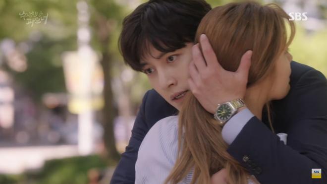 Lời tiên đoán ai nghe cũng rợn tóc gáy trong phim của Ji Chang Wook - ảnh 2