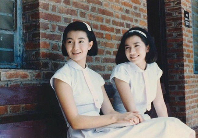 Chung Sở Hồng: Từ cô đào Hong Kong nóng bỏng giải nghệ để làm vợ đại gia đến góa phụ quyến rũ - Ảnh 4.