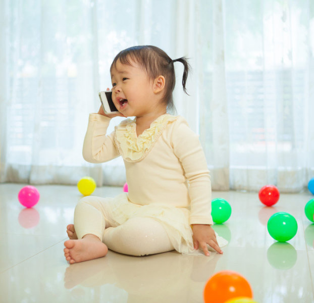 Các dấu mốc phát triển ngôn ngữ và nhận thức trẻ cần đạt được khi lên 2 tuổi - Ảnh 2.