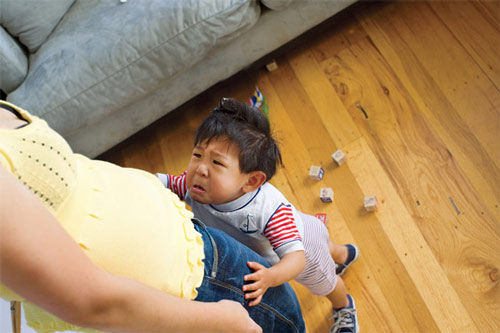 La mắng con cái sẽ để lại vết thương muôn đời mà nhiều cha mẹ không biết - Ảnh 3.
