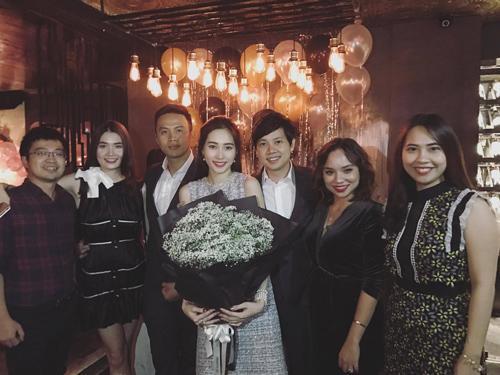 Vị hôn phu đại gia của Hoa hậu Thu Thảo - thần tiên tỉ tỉ của showbiz Việt giàu có tới cỡ nào? - Ảnh 15.