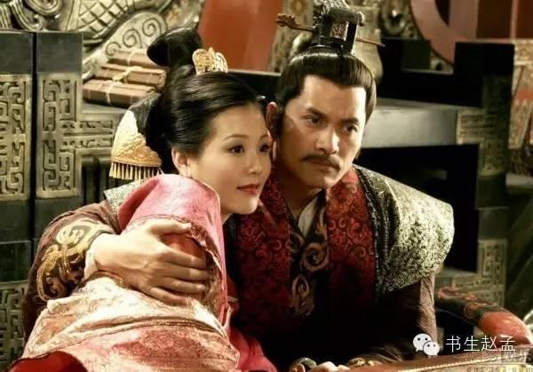 Biến người thành lợn - màn đánh ghen kinh hoàng của bà hậu tàn bạo nhất lịch sử Trung Hoa - Ảnh 2.