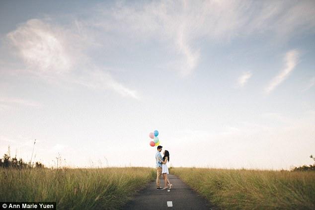 Nhận được 14 lá thư tình suốt 3 năm hẹn hò, cô gái không nhận ra điều đặc biệt này cho đến khi… - Ảnh 2.