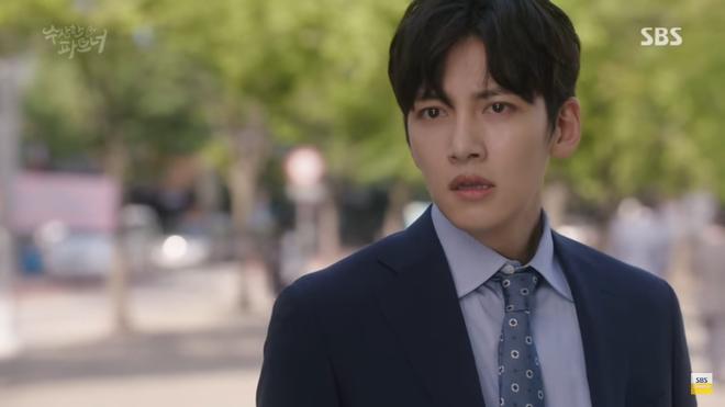 Lời tiên đoán ai nghe cũng rợn tóc gáy trong phim của Ji Chang Wook - ảnh 3