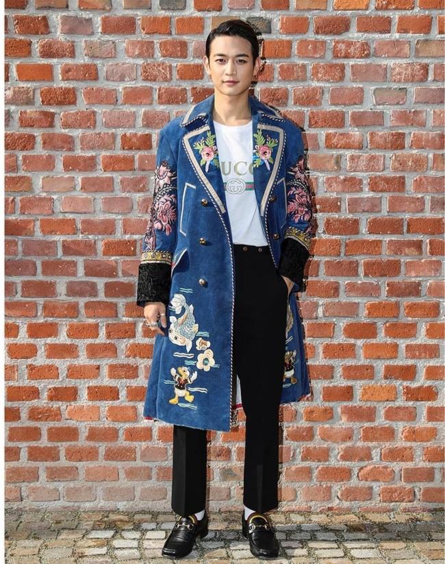 Đơn giản hết mức, nhưng áo phông của Gucci vẫn được các sao Việt và các fashionista thi nhau mặc - Ảnh 15.