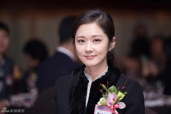 4 người đẹp không tuổi xứ Hàn: người trẻ trung như thuở còn teen, người lại nhạt nhòa thiếu điểm nhấn - Ảnh 2.