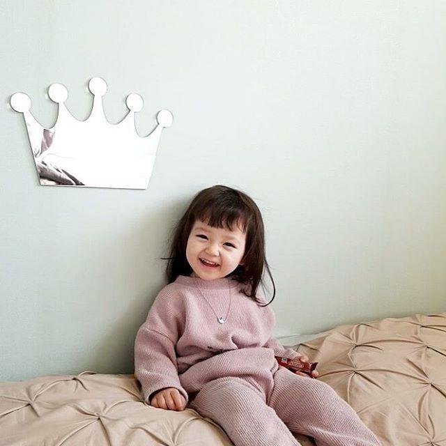 Bé gái 3 tuổi xinh xắn đốn tim hàng trăm nghìn cư dân mạng - Ảnh 14.