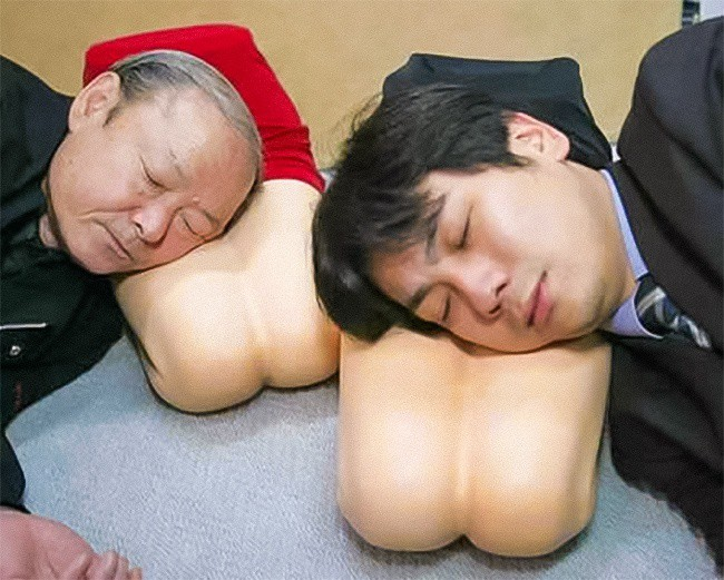 10 nét văn hóa thú vị mà kỳ cục chỉ có ở Nhật Bản, điều số 5 sẽ khiến bạn sốc lên tận óc - Ảnh 3.