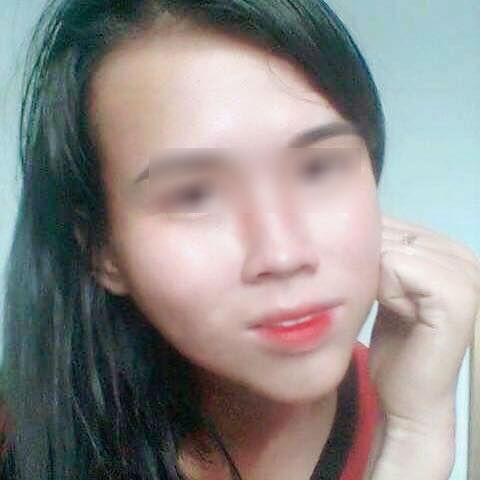 Cô gái có gương mặt đầy khuyết điểm được chỉnh sửa xinh lung linh nhờ phần mềm điện thoại - Ảnh 6.