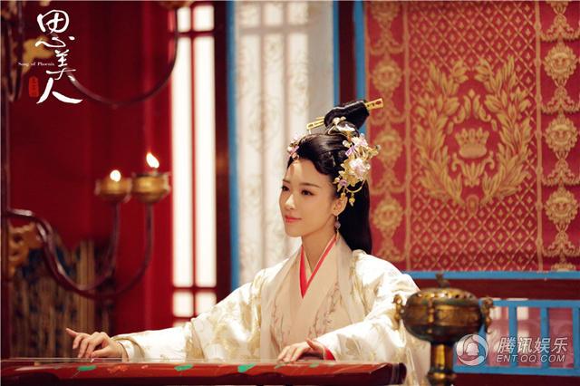 Nhan sắc rực rỡ của dàn mỹ nhân sẽ cùng Trương Hinh Dư giành chồng - Ảnh 9.