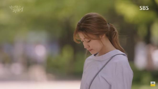 Lời tiên đoán ai nghe cũng rợn tóc gáy trong phim của Ji Chang Wook - ảnh 4