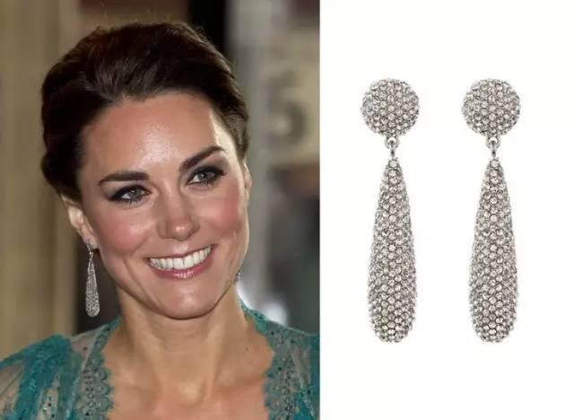 Sự thật bất ngờ về những món trang sức của Audrey Hepburn, công nương Diana hay Kate Middleton  - Ảnh 16.
