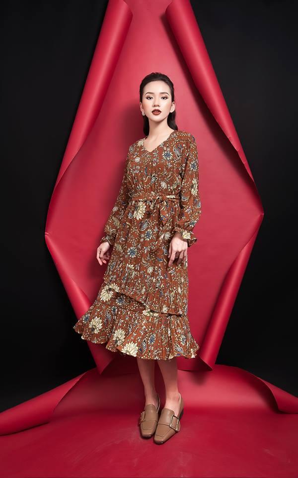 Không tặng son thì váy áo của loạt thương hiệu Việt dưới đây cũng sẽ là quà Valentine có tâm nhất cho các nàng - Ảnh 1.