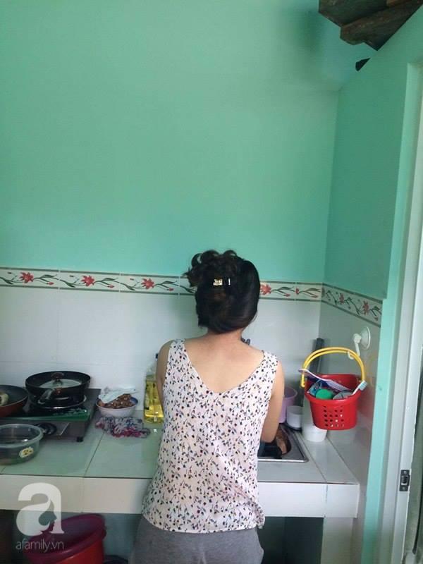 Chồng đi làm lương 15 triệu vẫn xông xênh nuôi được vợ ở nhà và con gái nhỏ dùng toàn bỉm sữa xịn - Ảnh 6.