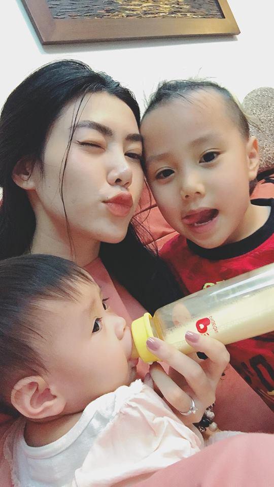 Sau đổ vỡ, mẹ hai con xinh đẹp gạt nước mắt kiếm hàng trăm triệu/tháng vui sống vì chẳng còn sự lựa chọn nào khác - Ảnh 9.