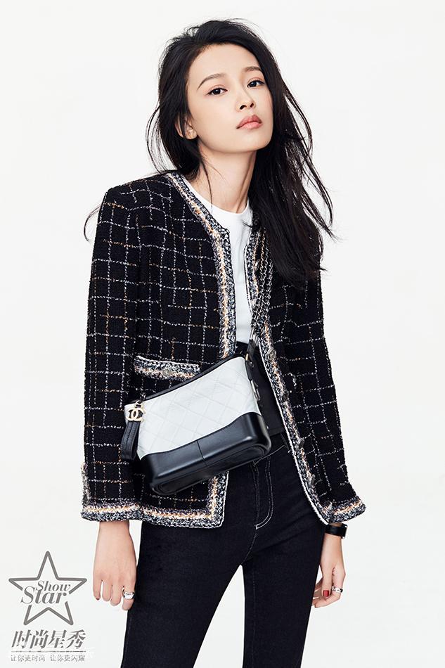 Túi mới của Chanel: Chưa ra mắt được bao lâu đã làm mưa làm gió tủ đồ của loạt sao Hoa ngữ - Ảnh 18.