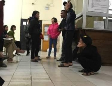 Vụ nhóm thanh niên đánh tập thể nữ sinh kinh hoàng ở Hà Nội: Triệu tập 2 nghi can - Ảnh 1.