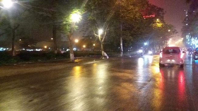 Vụ nhóm thanh niên đánh tập thể nữ sinh kinh hoàng ở Hà Nội: Triệu tập 2 nghi can - Ảnh 2.