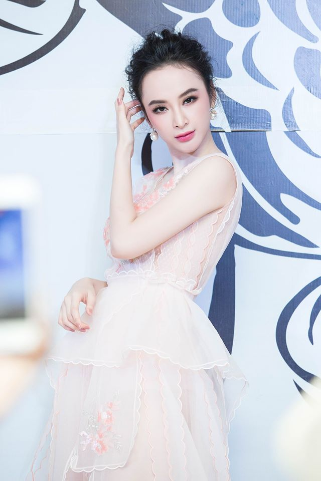 Angela Phương Trinh phải trải qua quá trình thẩm mỹ gian nan mới trở thành mỹ nhân dao kéo đẹp nhất Vbiz - Ảnh 20.