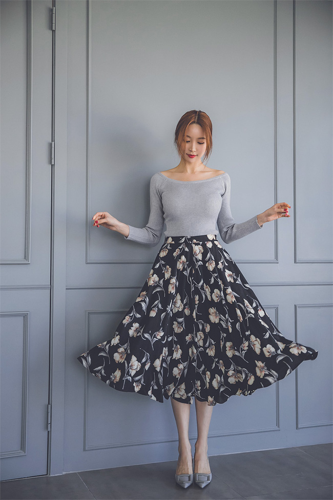 3 chất vải tuyệt vời khiến phái đẹp thêm yêu những ngày xuân ngọt ngào - Ảnh 9.