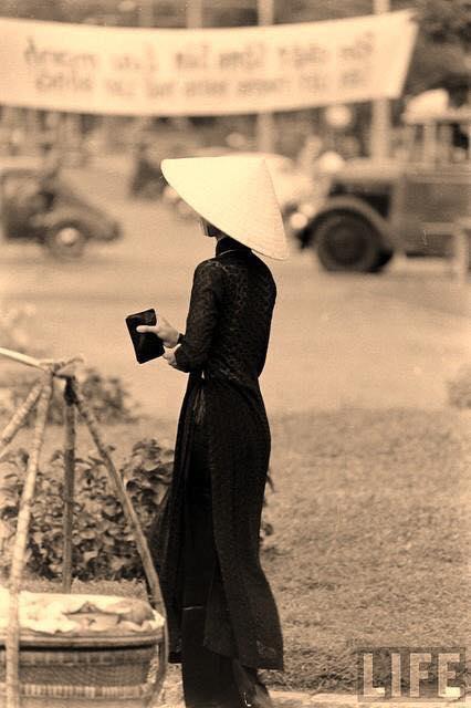 Hơn nửa thế kỷ trước, phụ nữ Sài Gòn đã mặc chất, chơi sang như thế này cơ mà! - Ảnh 25.
