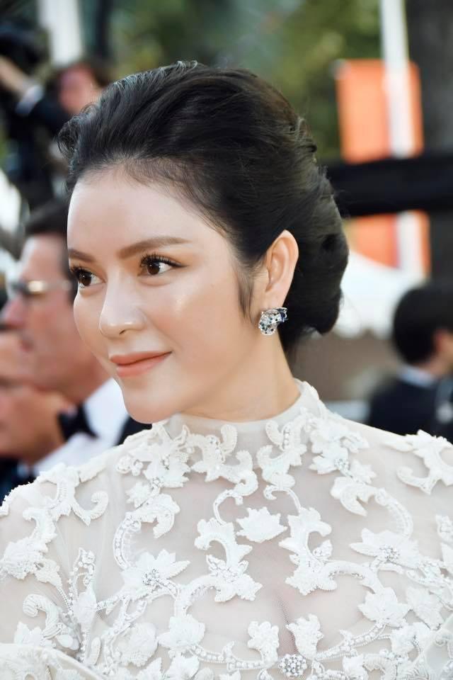 Phạm Băng Băng, Lý Nhã Kỳ: người thanh lịch - người sang trọng tại ngày khai mạc LHP Cannes 2017 - Ảnh 20.