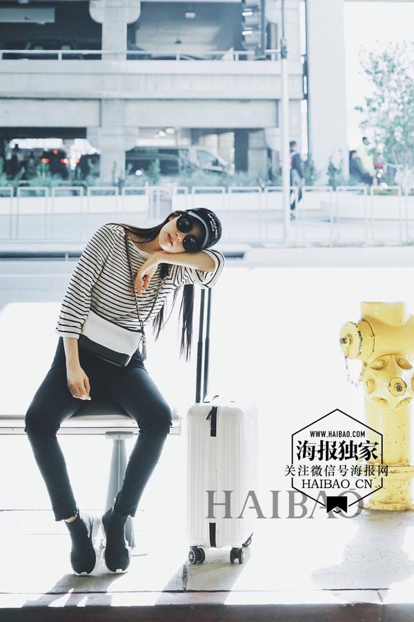 Túi mới của Chanel: Chưa ra mắt được bao lâu đã làm mưa làm gió tủ đồ của loạt sao Hoa ngữ - Ảnh 20.