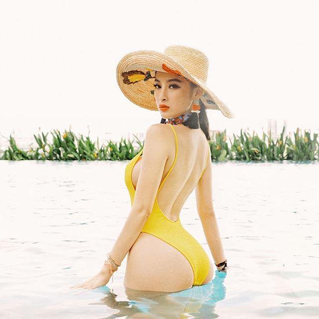 Liệu rằng Angela Phương Trinh có đang biến mình thành bản sao của Kylie Jenner - Ảnh 10.