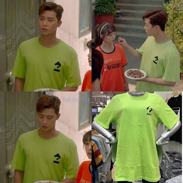 Choi Ae Ra và Go Dong Man - cặp đôi hâm hâm dở dở cũng có gu thời trang hay ho phết nhé! - Ảnh 24.