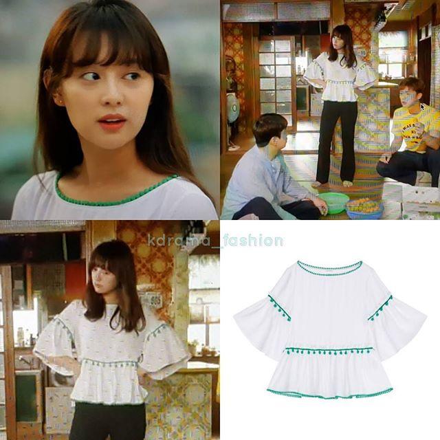 Choi Ae Ra và Go Dong Man - cặp đôi hâm hâm dở dở cũng có gu thời trang hay ho phết nhé! - Ảnh 15.