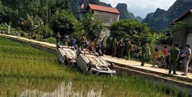 Lạng Sơn: Dân làng bao vây nhóm xã hội đen do con dâu của xã đưa bạn trai về trả thù chồng - Ảnh 3.