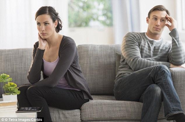 """Cưới xong 1 tháng đã """"vỡ mộng"""" vì chồng - Ảnh 2."""