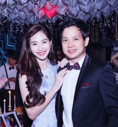 Vị hôn phu đại gia của Hoa hậu Thu Thảo - thần tiên tỉ tỉ của showbiz Việt giàu có tới cỡ nào? - Ảnh 8.