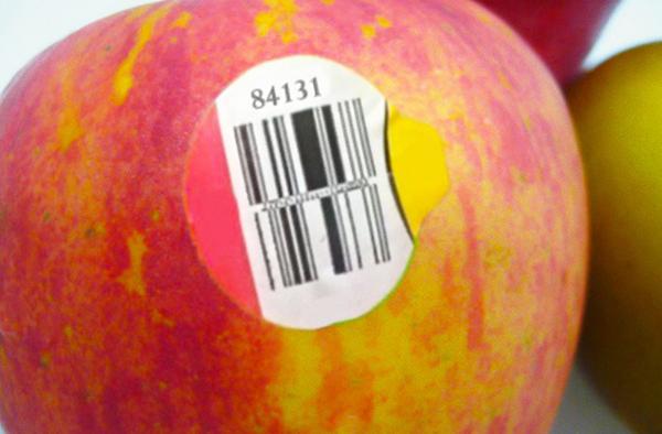 Để chọn trái cây nhập khẩu chuẩn ngon - an toàn đừng bỏ qua những con số sau đây! - Ảnh 2.