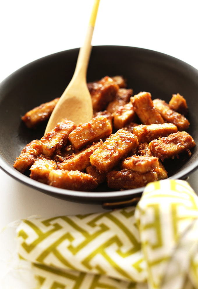 Món cuộn rau củ rực rỡ sắc xuân ăn lại không ngán ảnh 2