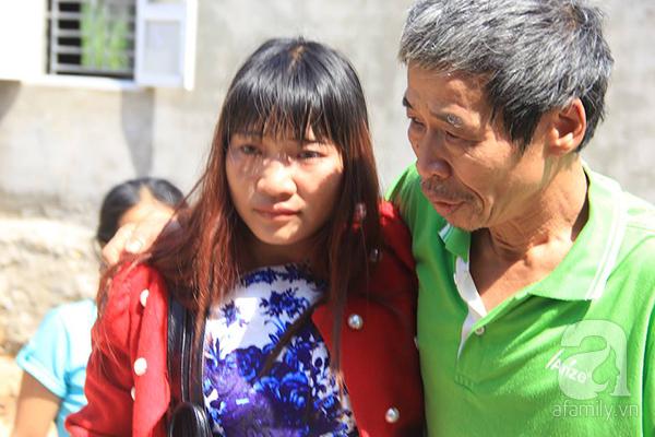 Cuộc đoàn tụ như chưa hề có cuộc chia ly của cô gái 17 năm bị bán sang Trung Quốc làm vợ vừa trở về - Ảnh 5.