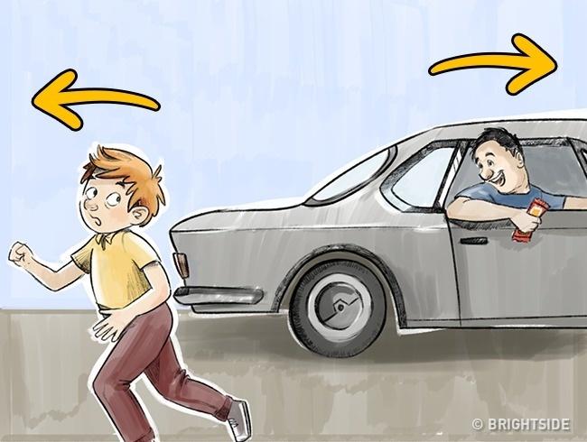kidsonline-7 nguyên tắc an toàn dạy con tránh nạn bắt cóc2