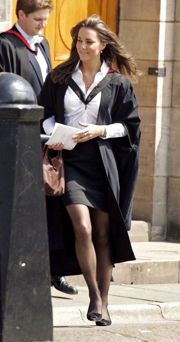 Liệu có ai tò mò về phong cách thời trang hồi chưa là Công nương của Kate Middleton - Ảnh 2.